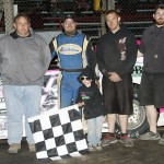 Rusty Schlenk takes win at I-96