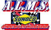 Sunoco ALMS Logo